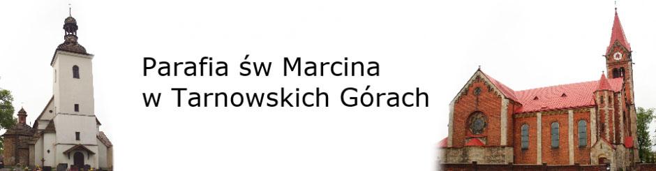 Parafia św. Marcina w Tarnowskich Górach